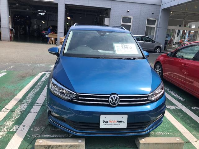 『Volkswagen熊本中央』の在庫車両をご覧いただき、誠にありがとうございます。車の状態やお見積りなど、どうぞお気軽にお問い合わせ下さい。