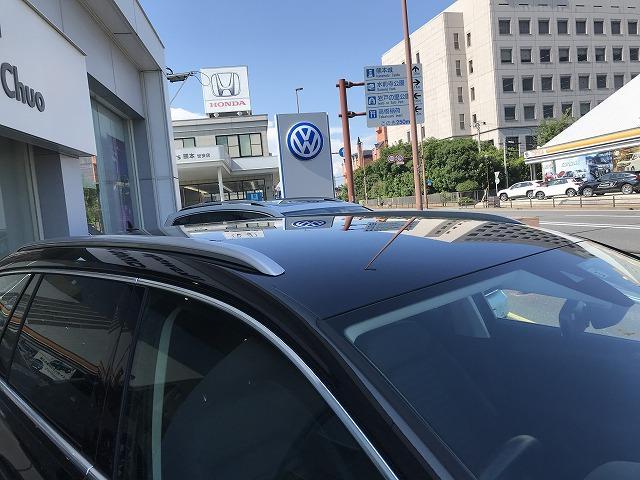 「フォルクスワーゲン」「パサートオールトラック」「SUV・クロカン」「熊本県」の中古車25