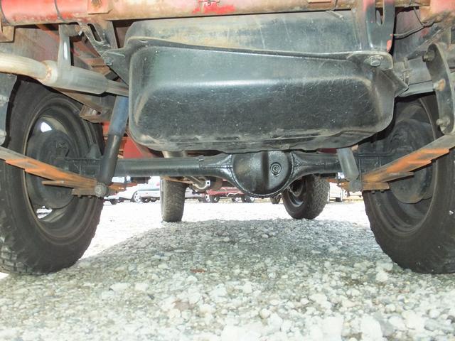 スズキ ジムニー 4WD 2スト