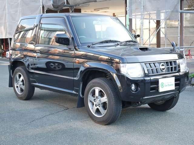 日産 キックス RX 4WD キーレス