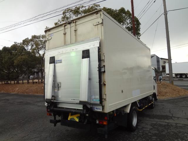 冷蔵冷凍車 -30℃設定 スタンバイ装置(8枚目)