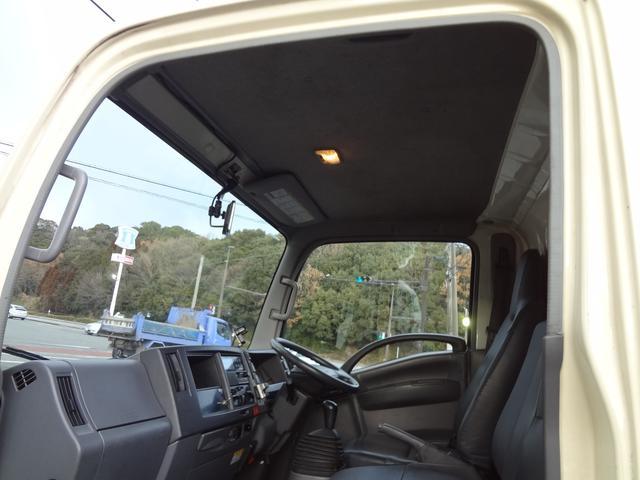 冷蔵冷凍車 -30℃設定 スタンバイ装置(12枚目)