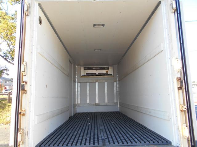 冷蔵冷凍車 -30℃設定 スタンバイ装置(20枚目)