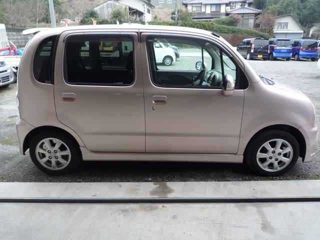 「ダイハツ」「ムーヴラテ」「コンパクトカー」「熊本県」の中古車5