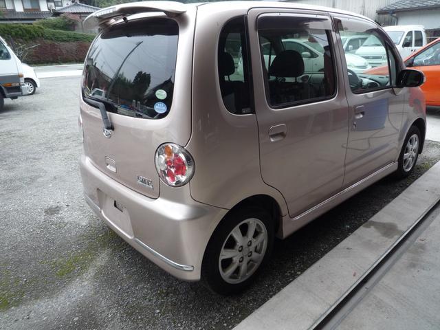 「ダイハツ」「ムーヴラテ」「コンパクトカー」「熊本県」の中古車10