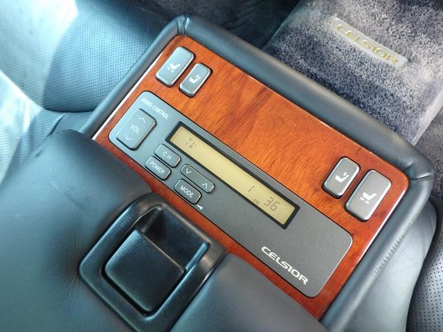トヨタ セルシオ C仕様 インテリアセレクション エアサス サンルーフ