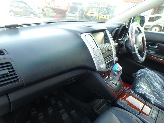 350G プレミアムLパッケージ HDDナビ フルセグTV(11枚目)