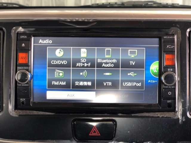 ハイウェイスター X Gパッケージ 両側電動スライドドア 純正ナビ TV bluetooth接続 アラウンドビューモニター フリップダウンモニター ETC 純正アルミ(14枚目)