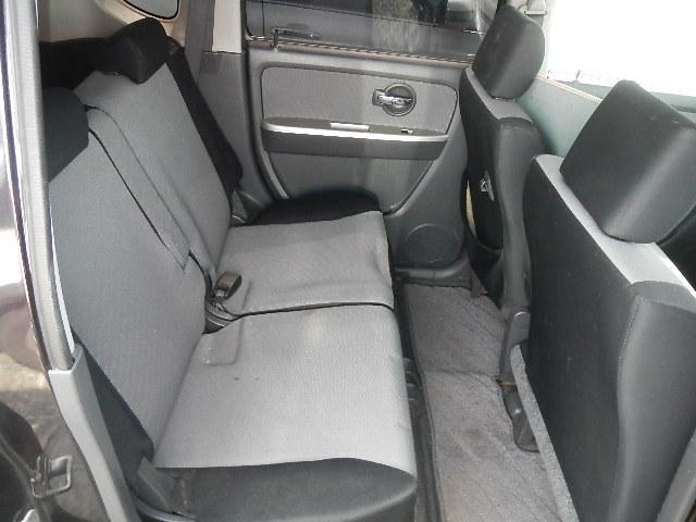 スズキ ワゴンR FX-Sリミテッド キーレス CD エアロ 電動格納ミラー