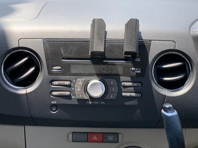 X キーフリー CD 記録簿 盗難防止機能 フル装備(10枚目)