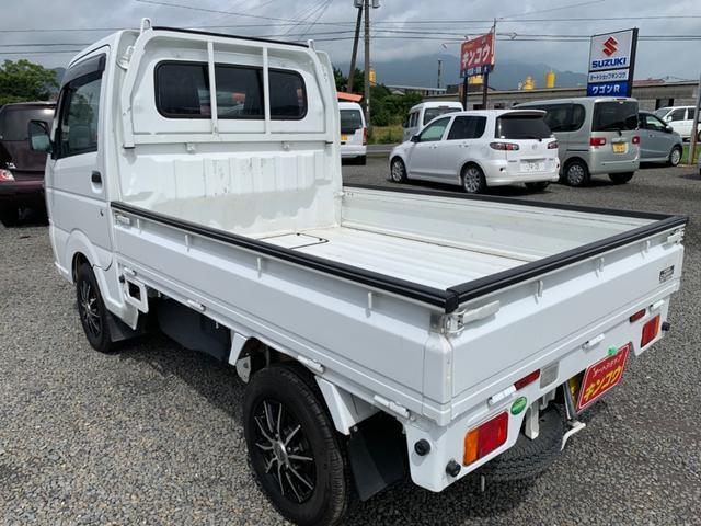 「スズキ」「キャリイトラック」「トラック」「鹿児島県」の中古車9
