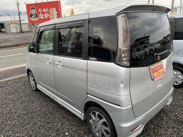「スズキ」「パレット」「コンパクトカー」「鹿児島県」の中古車9