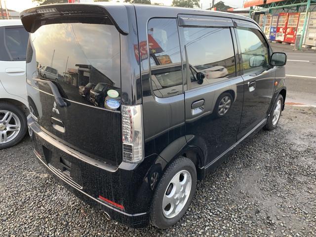 「三菱」「eKスポーツ」「コンパクトカー」「鹿児島県」の中古車4