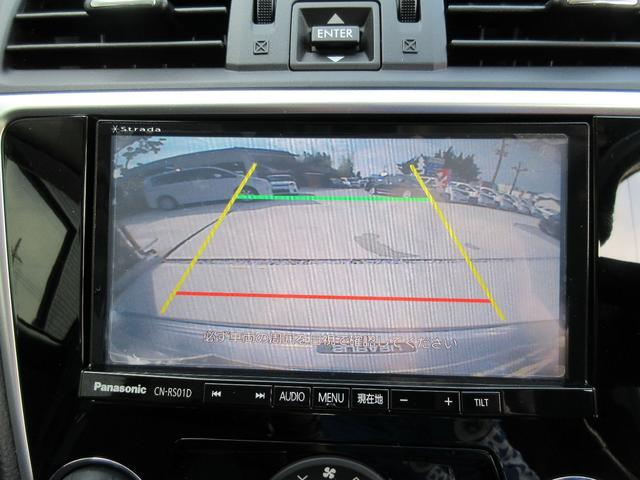 スバル レヴォーグ 1.6GTアイサイトSスタイル SD地デジBカメラ 1年保証