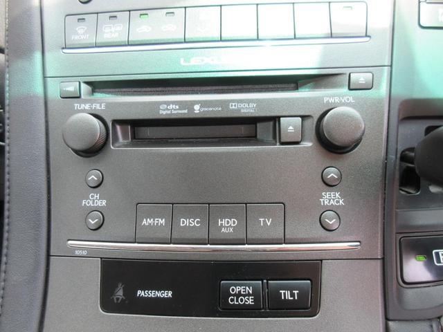 HS250h HDD地デジナビ パワーシート 1年保証付(11枚目)