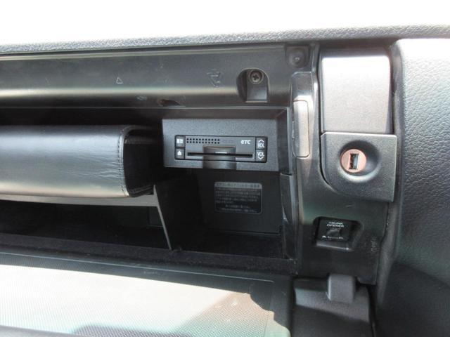 HS250h HDD地デジナビ 1年保証付(14枚目)