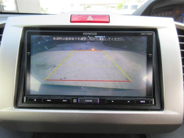 ジャストセレクション 社外SDナビ 地デジ バックカメラ 左側電動スライドドア クルコン ビルトインETC 前後ドライブレコーダー スマートキー HID 1年保証付(10枚目)