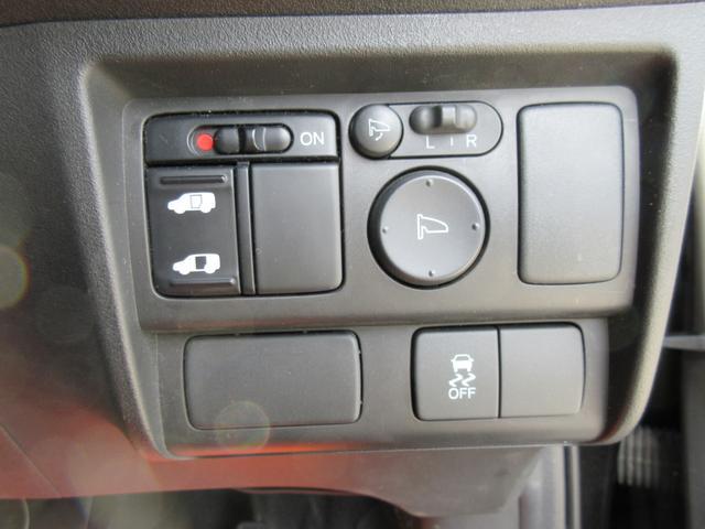 ジャストセレクション 社外SDナビ 地デジ バックカメラ 左側電動スライドドア クルコン ビルトインETC 前後ドライブレコーダー スマートキー HID 1年保証付(15枚目)