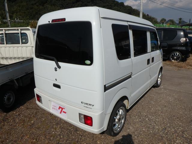 「スズキ」「エブリイ」「コンパクトカー」「鹿児島県」の中古車9