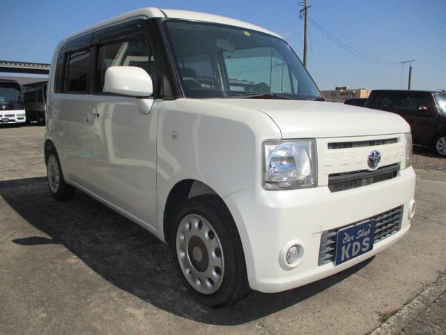 「トヨタ」「ピクシススペース」「コンパクトカー」「鹿児島県」の中古車3