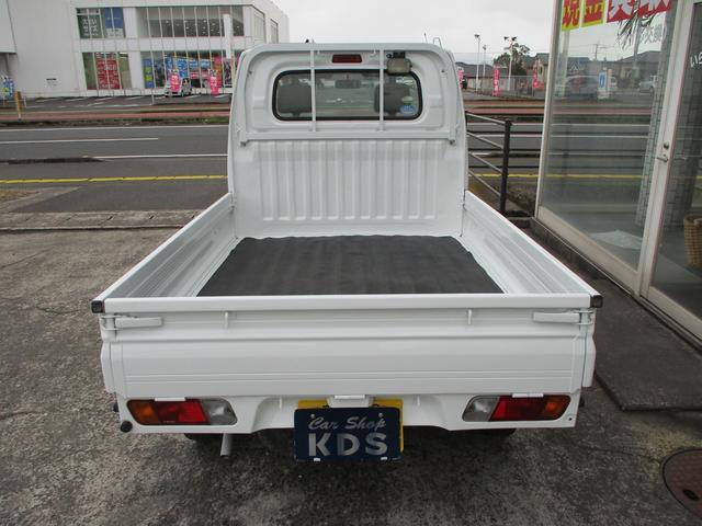 4WD エアコン パワステ(5枚目)