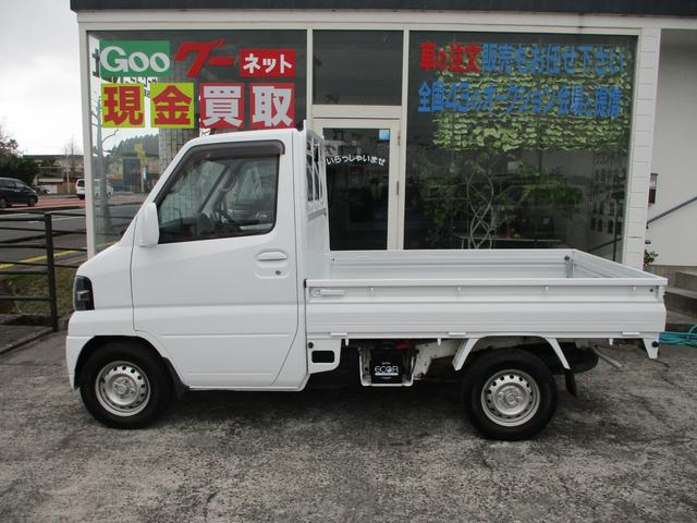 4WD エアコン パワステ(7枚目)