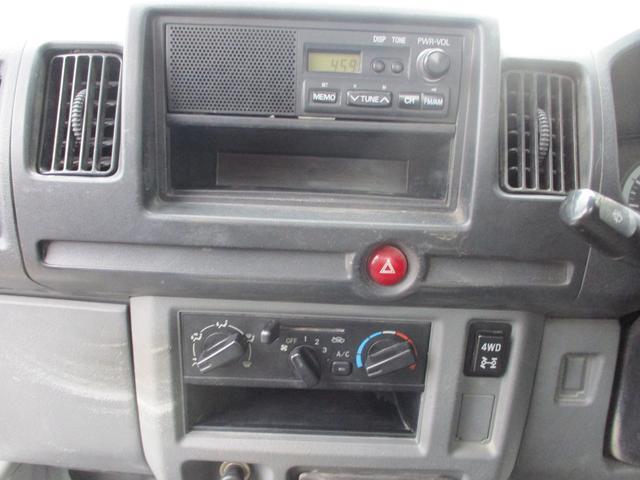 4WD エアコン パワステ(12枚目)