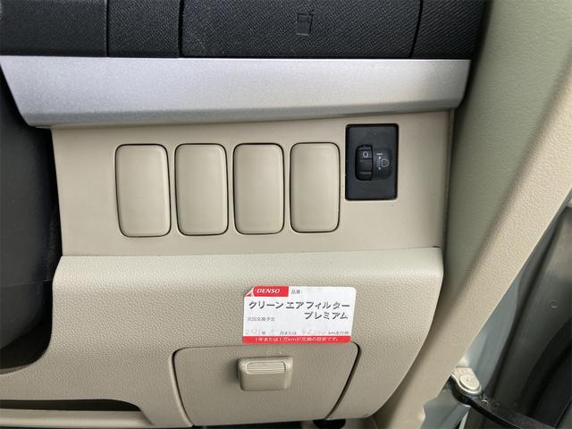 L 車検令和4年6月 CD 電動格納ミラー ベンチシート AT 盗難防止システム 衝突安全ボディ エアコン 走行距離38212km(8枚目)