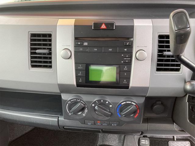 FX CD キーレスエントリー 電動格納ミラー ベンチシート AT 盗難防止システム エアコン パワーステアリング 走行距離34921km(3枚目)
