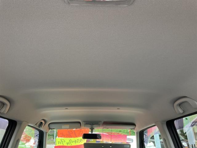 FX CD キーレスエントリー 電動格納ミラー ベンチシート AT 盗難防止システム エアコン パワーステアリング 走行距離34921km(19枚目)