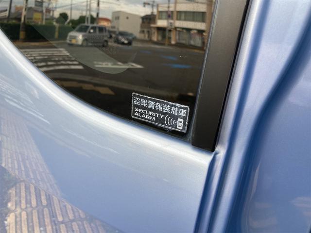 FX CD キーレスエントリー 電動格納ミラー ベンチシート AT 盗難防止システム エアコン パワーステアリング 走行距離34921km(20枚目)