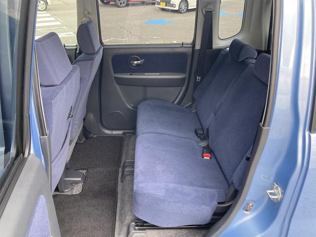 FX CD キーレスエントリー 電動格納ミラー ベンチシート AT 盗難防止システム エアコン パワーステアリング 走行距離34921km(24枚目)
