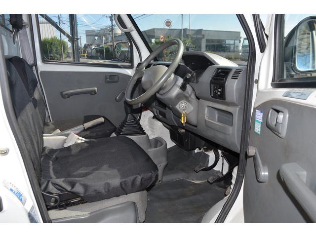三菱 ミニキャブトラック VX-SE 4WD 5速マニュアル エアコン パワステ