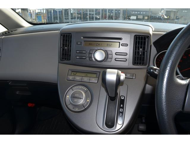 ダイハツ ソニカ RS HIDライト 15インチAW CDオーディオ