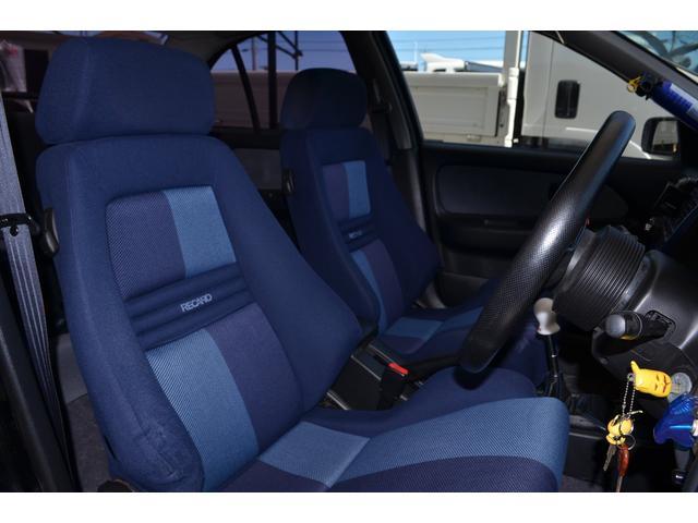 VZ-R クスコLSD 車高調 社外エキマニ 社外マフラー(15枚目)