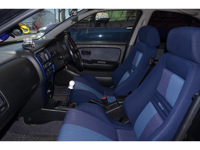 VZ-R クスコLSD 車高調 社外エキマニ 社外マフラー(20枚目)