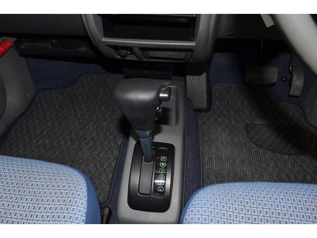 R 4WD ターボ フルフラットシート フル装備(11枚目)