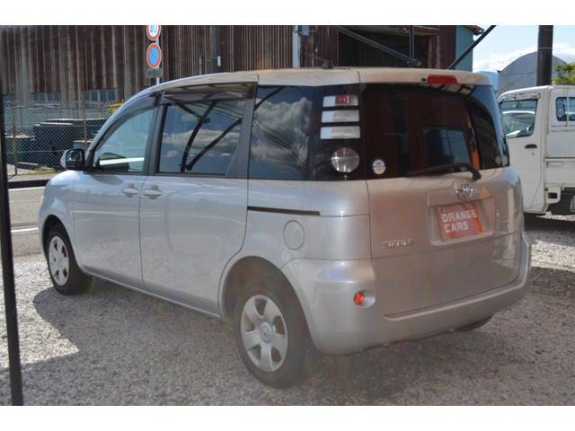 「トヨタ」「シエンタ」「ミニバン・ワンボックス」「宮崎県」の中古車4