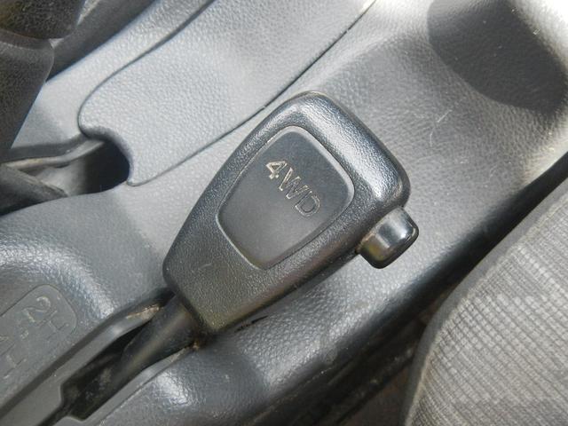 スズキ キャリイトラック ダンプ 4WD エアコン パワステ