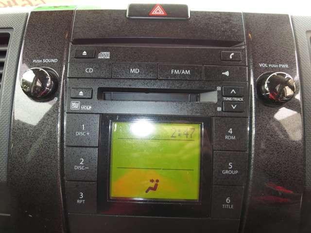 マツダ AZワゴン カスタムスタイルT HIDライト ETC スマートキー