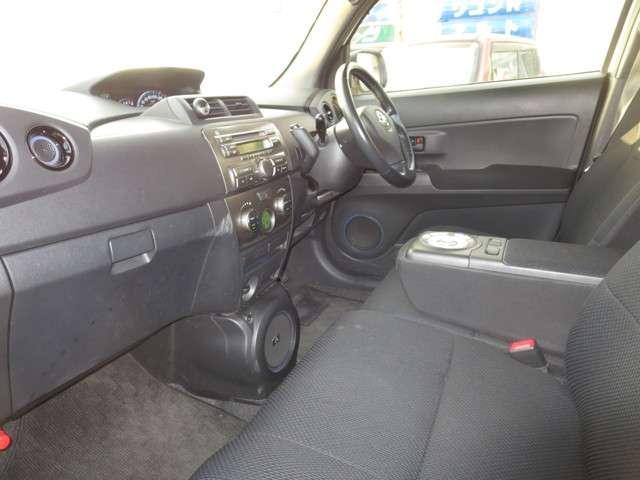 トヨタ bB Z Qバージョン スマートキー 純正アルミホイル