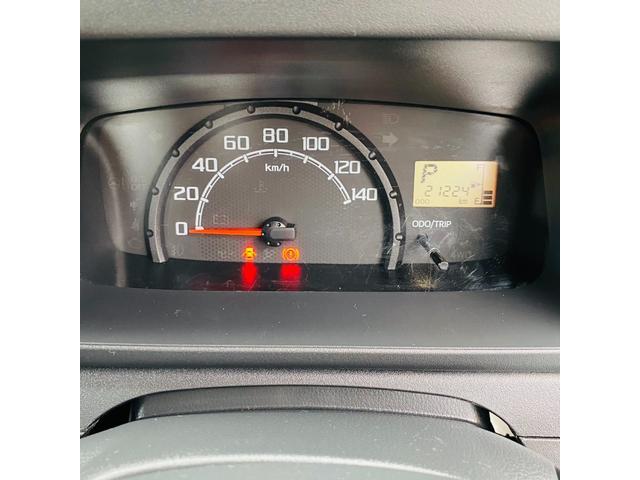 スタンダード 4WD エアコン パワステ ドアバイザー フロアマット 3方開き ライトレベライザー 荷台ゴムマット(17枚目)