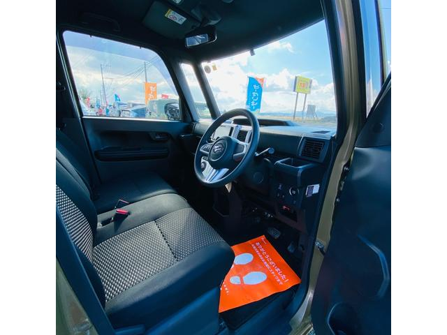 L SA 社外ナビTV バックモニター 片側パワースライドドア エコアイドル レーダーブレーキサポート ETC キーフリー プッシュスタート(7枚目)