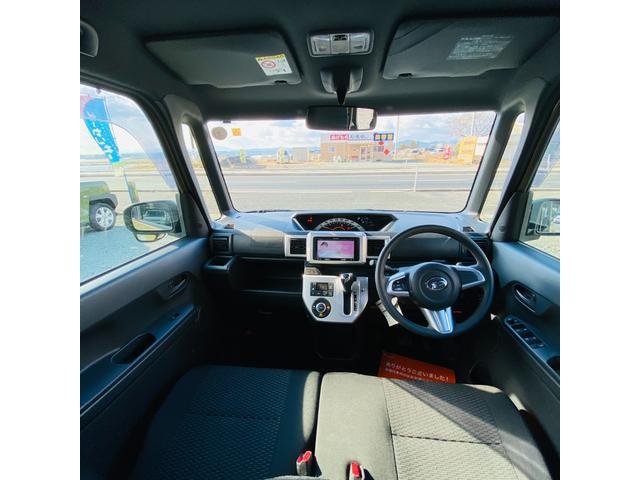 L SA 社外ナビTV バックモニター 片側パワースライドドア エコアイドル レーダーブレーキサポート ETC キーフリー プッシュスタート(8枚目)