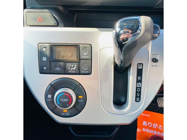 L SA 社外ナビTV バックモニター 片側パワースライドドア エコアイドル レーダーブレーキサポート ETC キーフリー プッシュスタート(14枚目)