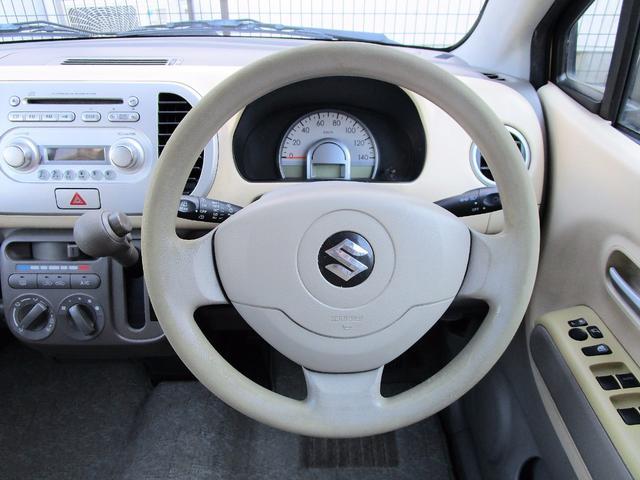 スズキ MRワゴン G キーレス アルミホイール CD ベンチシート