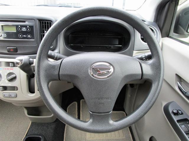 ハンドルってお車を運転する上でずっと握っている重要なものですから手に馴染むハンドルが良いですよね(^^♪
