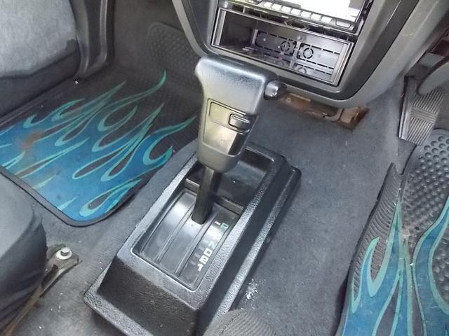 日産 ダットサントラック ロングGL 2.0 GL ロングボディ ETC