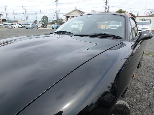 「マツダ」「ロードスター」「オープンカー」「熊本県」の中古車7