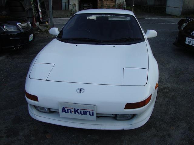 GT ターボ 5MT(2枚目)